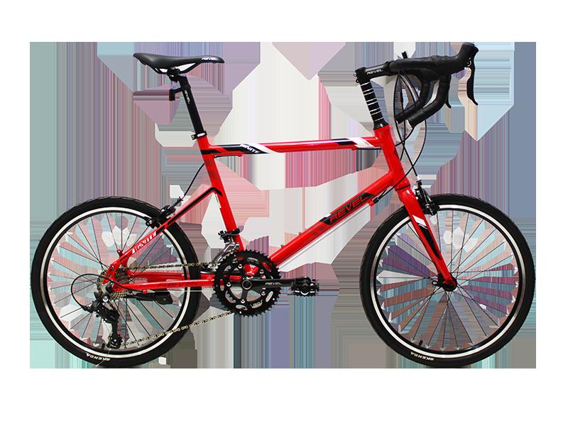 Sepeda Balap Minivelo Revel Ignite Dropbar 18 Speed Size 46