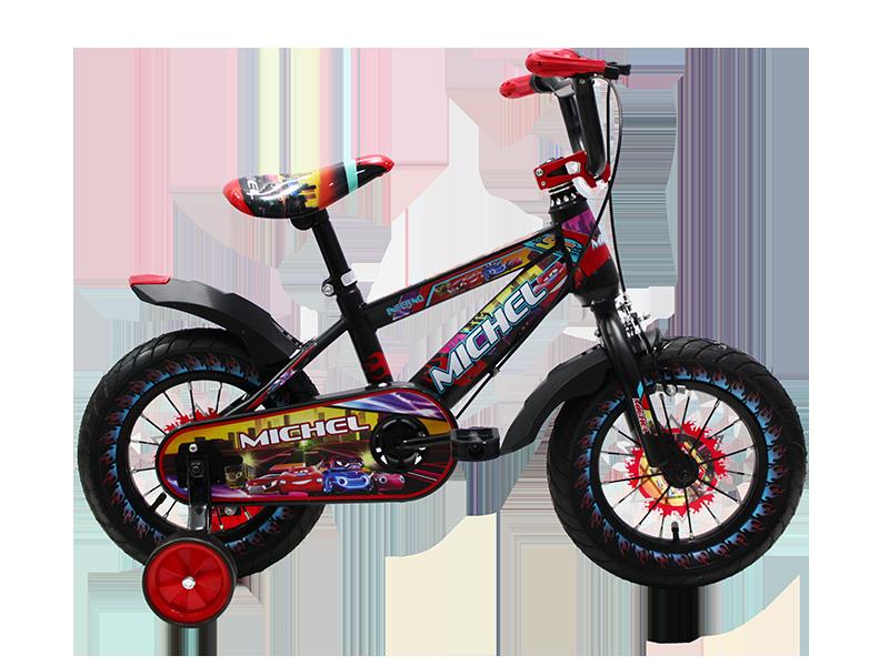 Sepeda BMX 12 Michel Inverno