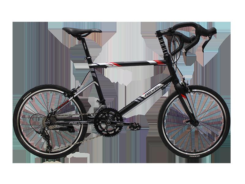 Sepeda Balap Minivelo Revel Ignite Dropbar 18 Speed Size 49