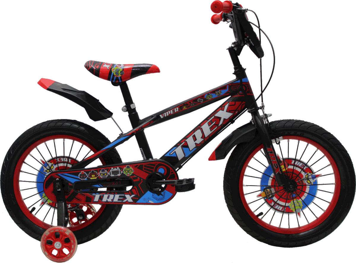 Sepeda BMX Anak Trex 16 Viper