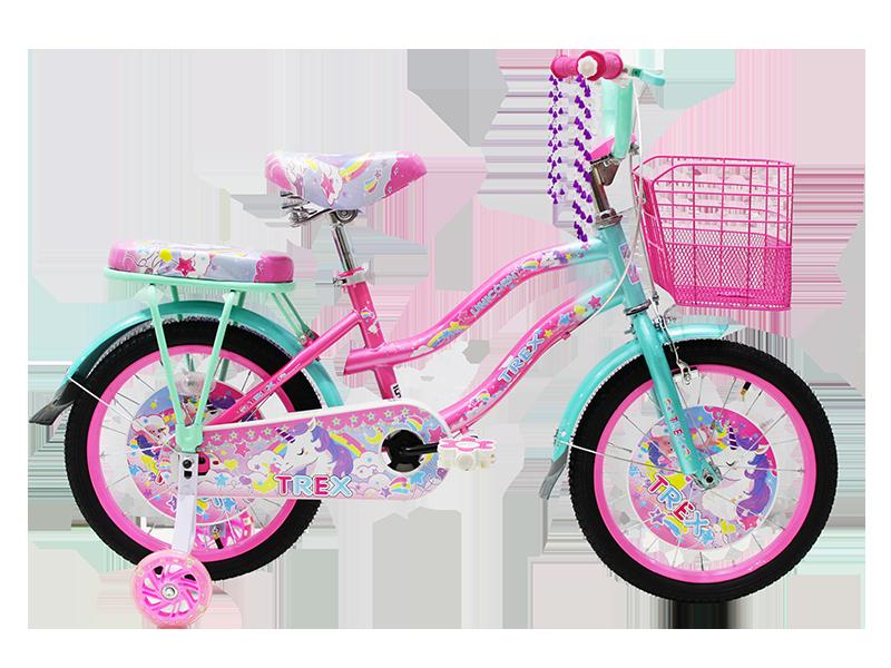 Pink Tosca