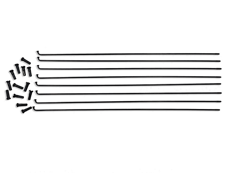 SPOK STAINLESS MX 14 X 262