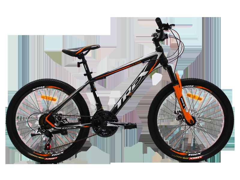 Sepeda TREX MTB 24 XT 788
