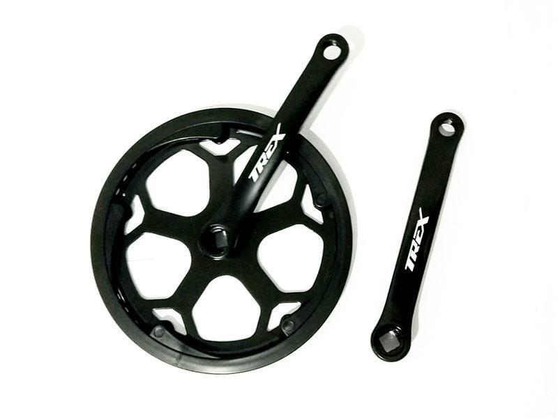 Crank Chainwheel 48 T