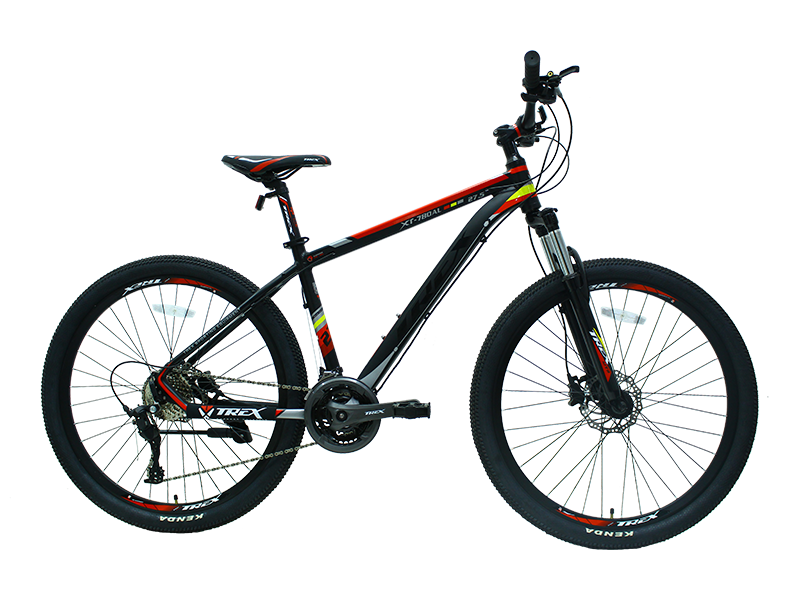 Sepeda TREX MTB 27,5 XT 780 AL 27 Speed Hydraulic