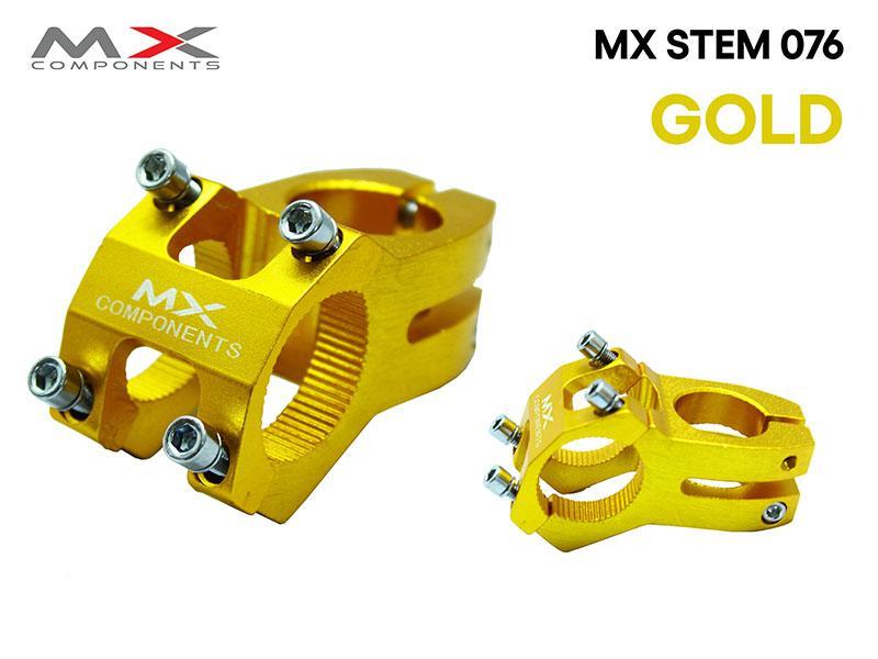 STEM MX 076