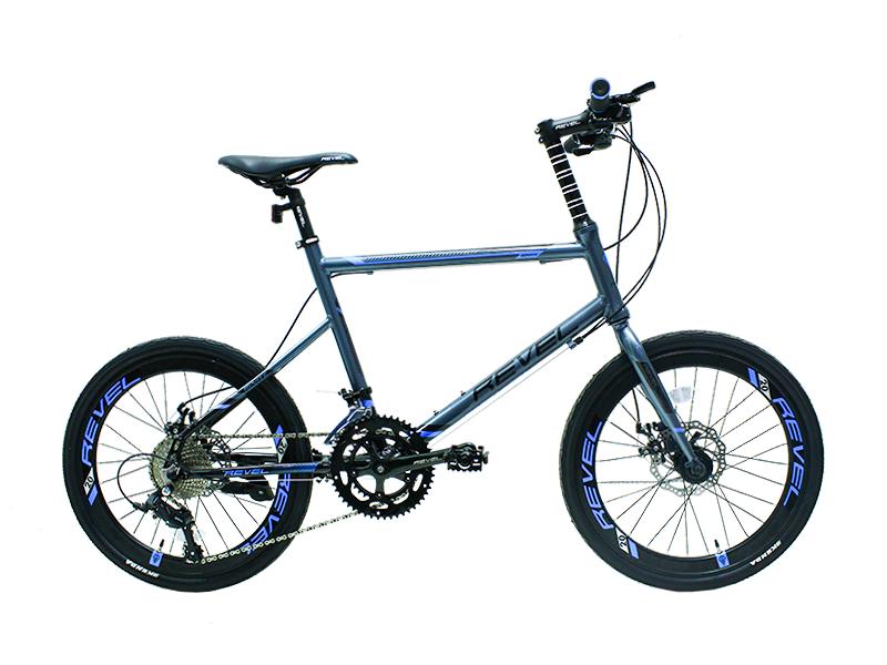 Sepeda Balap Minivelo Revel Ignite 18 Sp