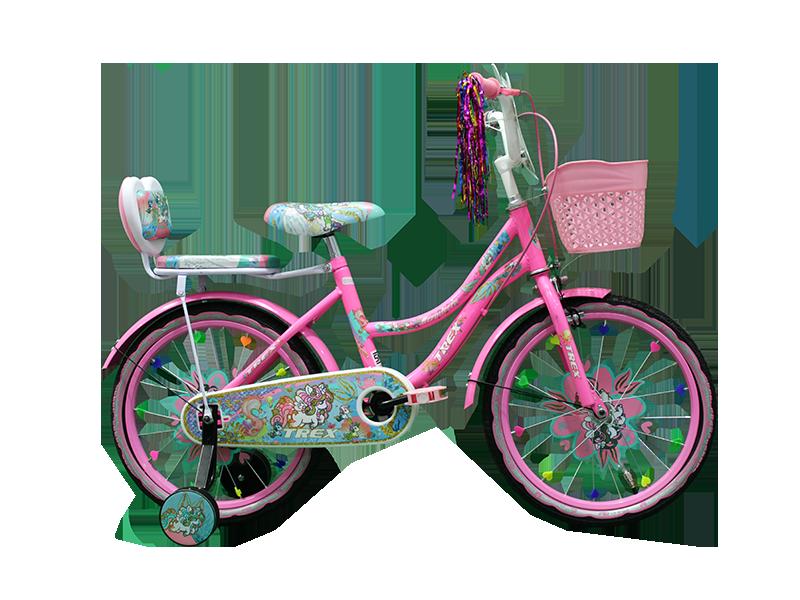 Sepeda Mini Anak 18 Mermicorn