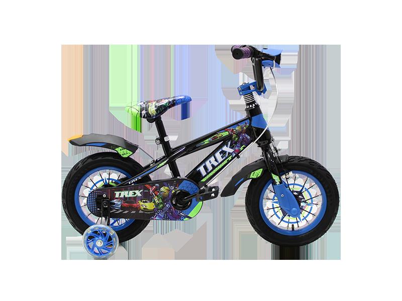 Sepeda BMX Anak Trex 12 inch CyberBoth